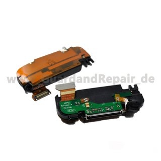 Dock Connector Lautsprecher Antenne Mikrofon Modul für iPhone 3GS