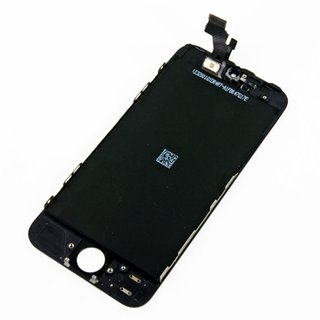 Retina LCD Display für Apple iPhone 5 -schwarz-