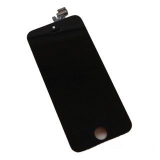 Retina LCD Display Reparatur Set für Apple iPhone 5 -schwarz-