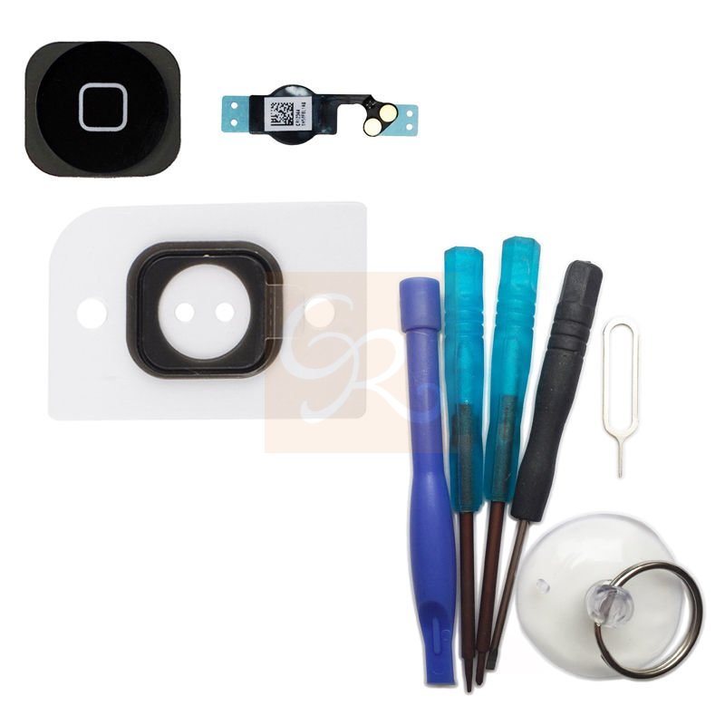 iphone home button reparatur set