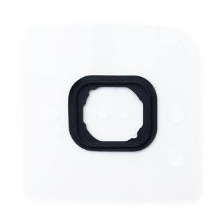 Homebutton Reparatur Set - rosa/rosegold - für iPhone 6S